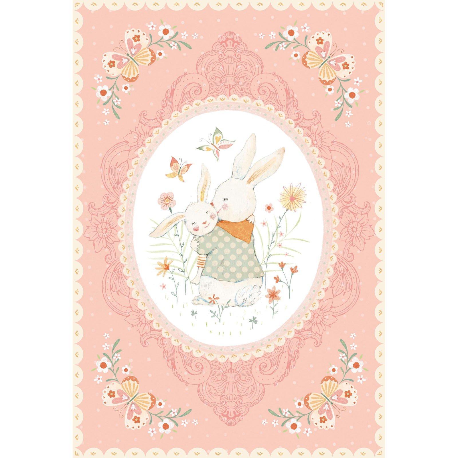 Bunny Tales Panel<br/>Studio-e 3550P-22