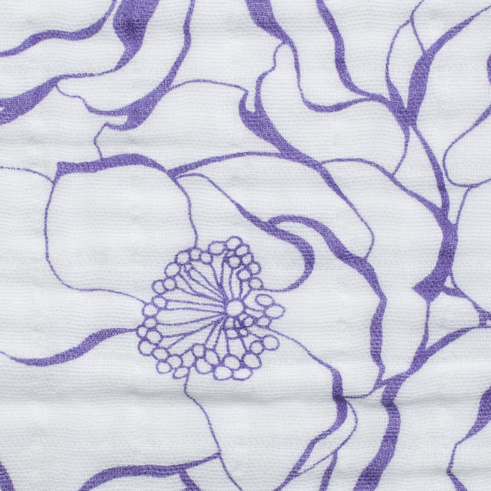 Embrace Double Gauze - Bouquet Jewel<br/>Shannon Fabrics
