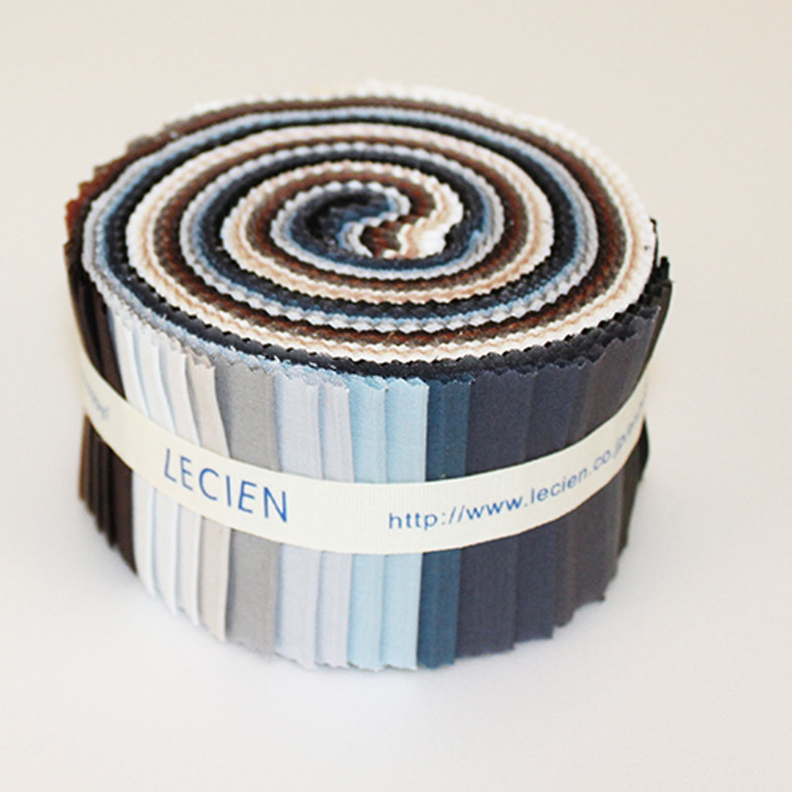 Strips - 1000 Colors Neutral Sushi Roll<br/>Lecien