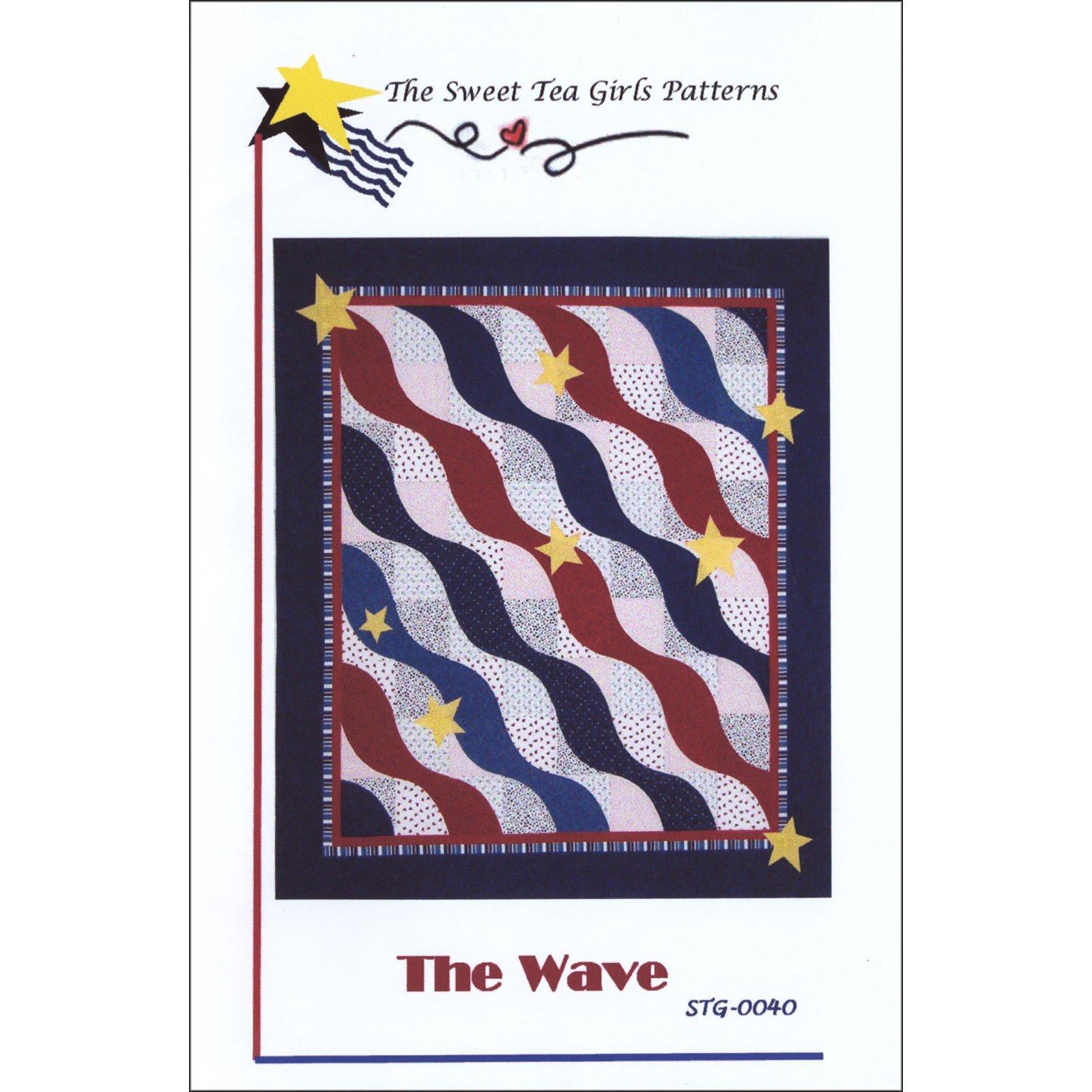The Wave<br/>Sweet Tea Girls