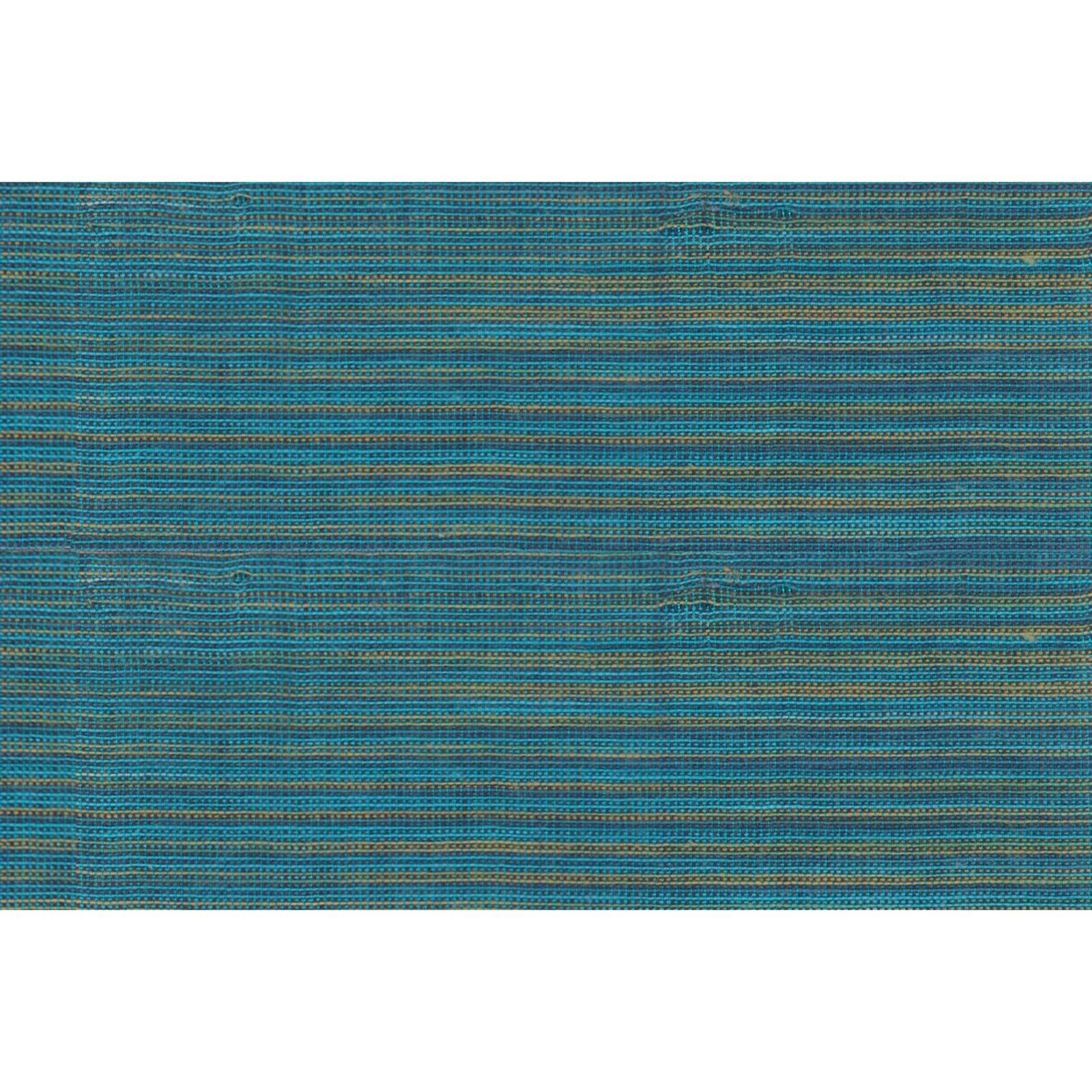 Sedona Sunset Metallic Teal DS002<br/>Textile Creations