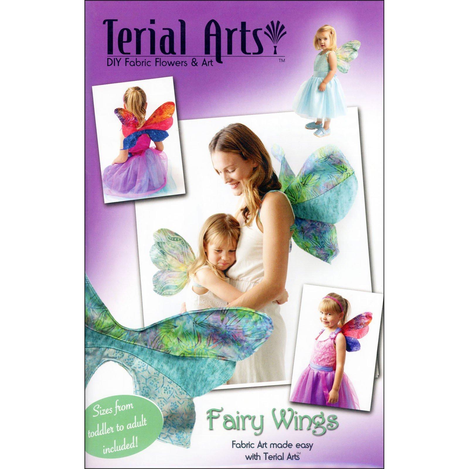 Fairy Wings<br/>Terial Arts