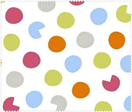Dots - Precious Baby<br/>Windham Fabrics 36348-1