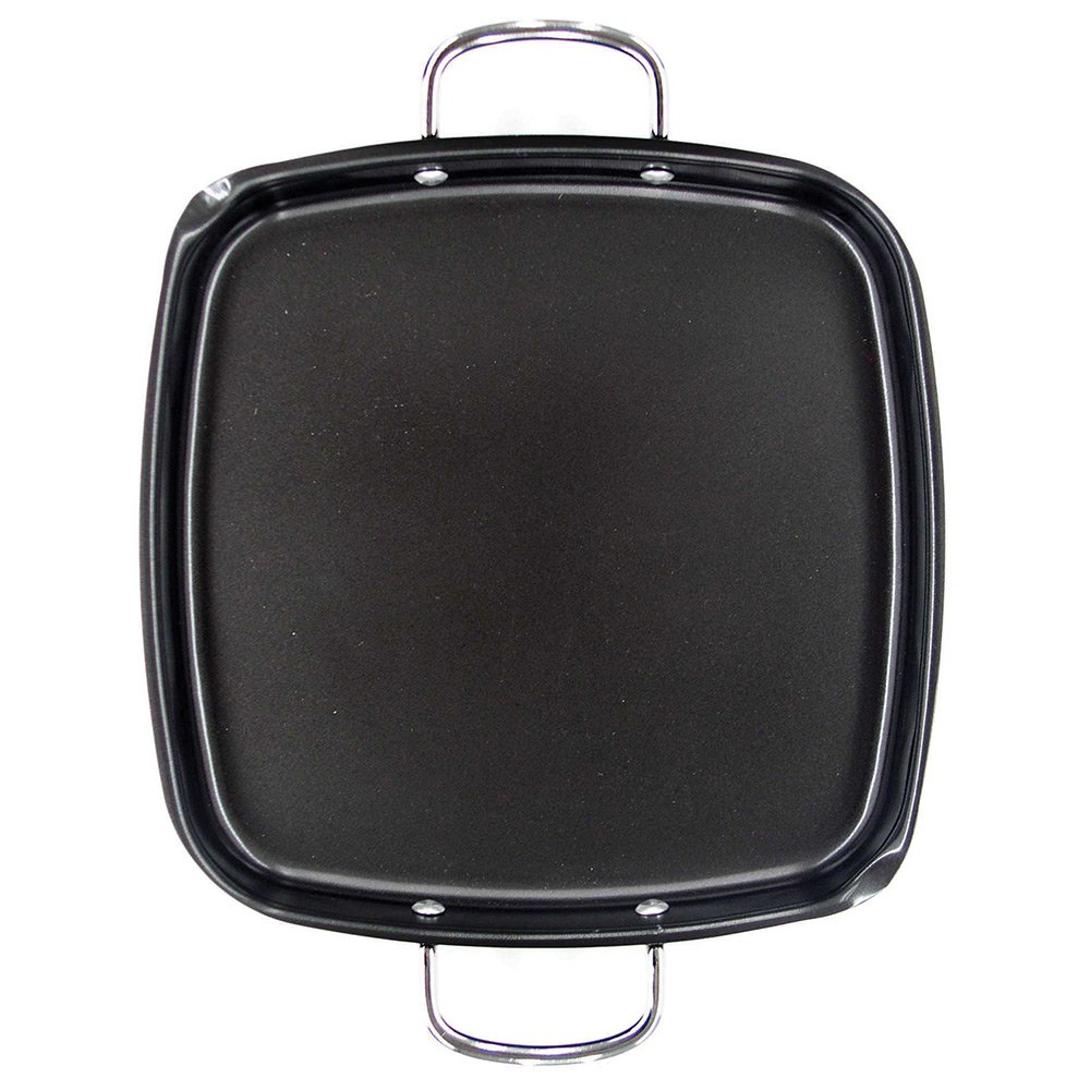 MR. BBQ Deep Dish Griddle