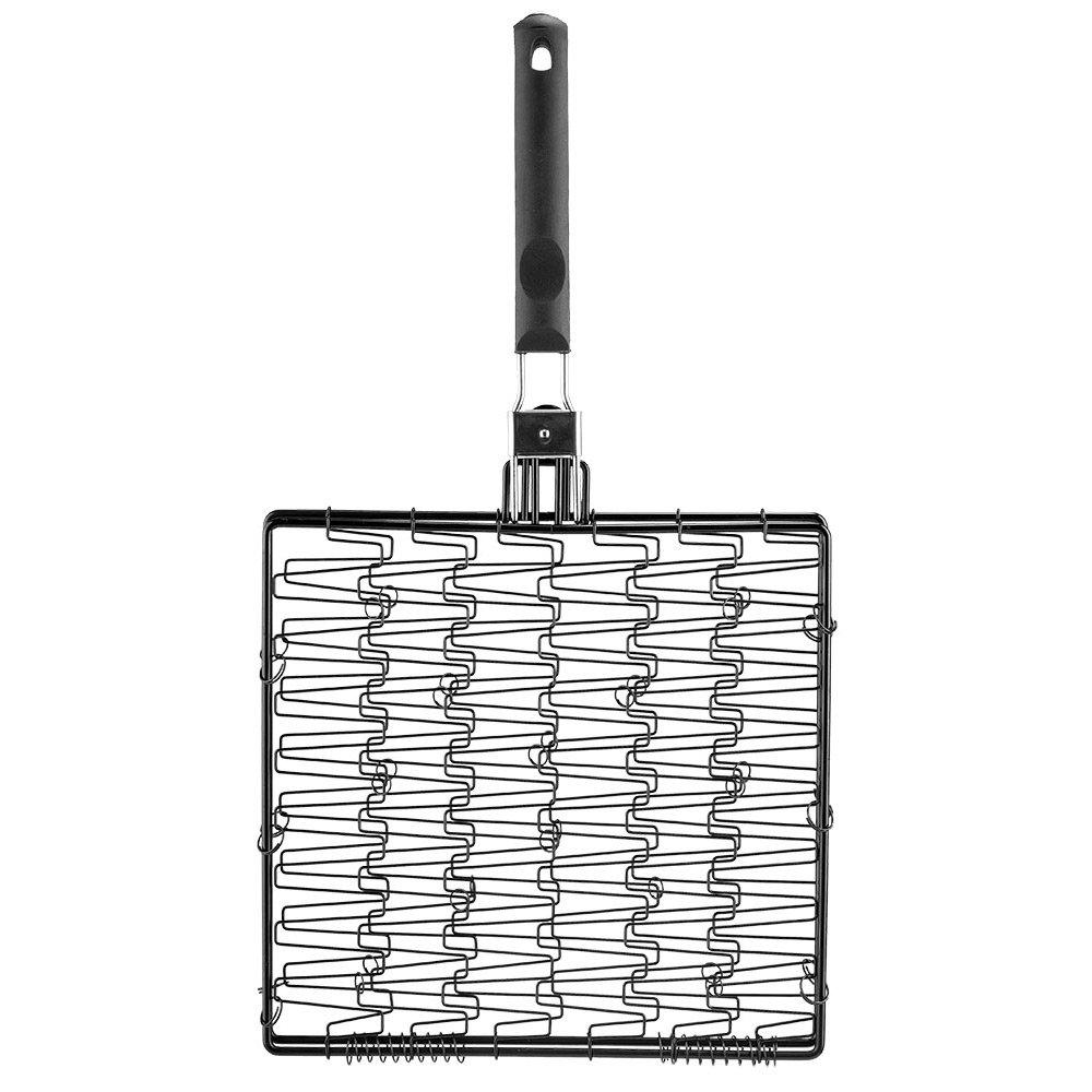 MR. BBQ Flexible/Expandable Grilling Basket