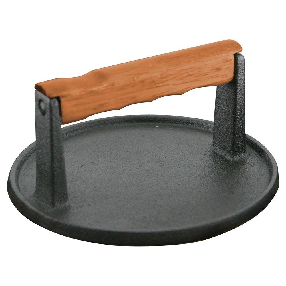 MR. BBQ Cast Iron Grill Press
