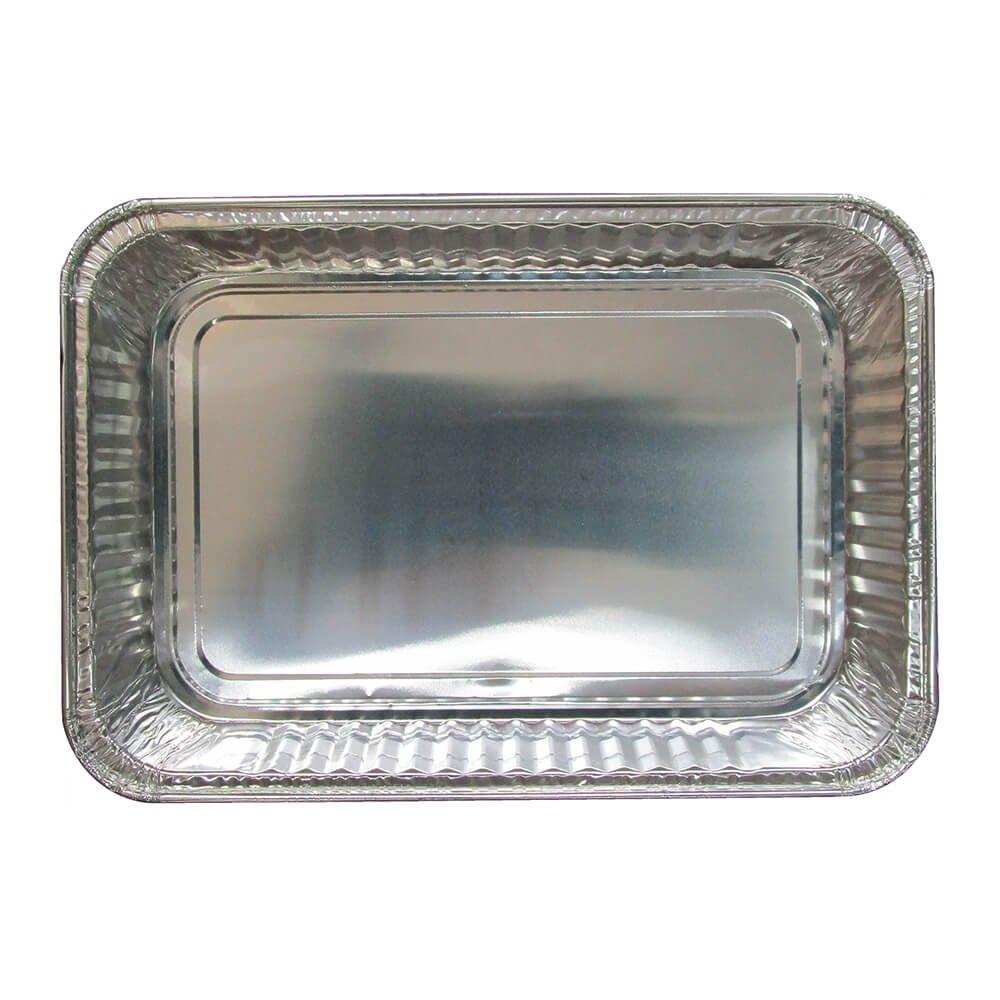 MR. BBQ Small Aluminum Grill Trays