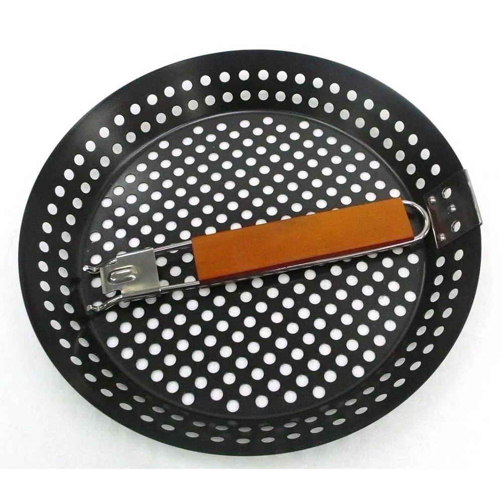 MR. BBQ Grilling Skillet