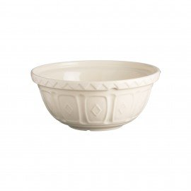 Mason Cash S24 Original Mixing Bowl Cream