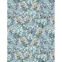 Hydrangea Dreams Packed Hydrangeas Blue