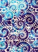 Dots Are Sew Fun 3201