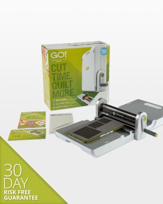 ACCU Go! Fabric Cutter Starter Set