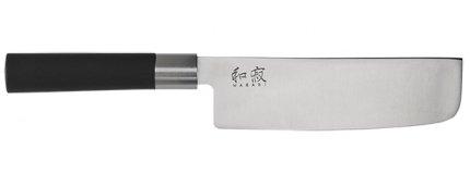 Wasabi Nakiri Knife 6.5in