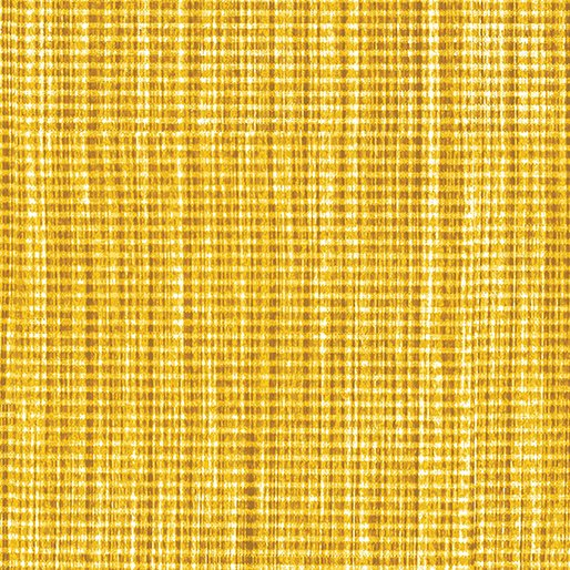Pearl Thatch Texture Marigold