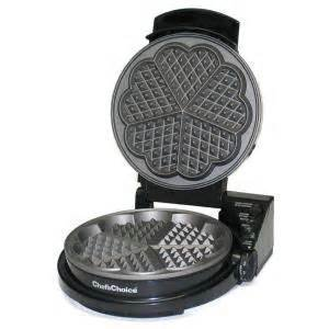 Chef's Choice wafflepro taste/texture select 830