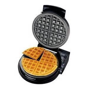 Chef's Choice wafflepro for classic belgian waffles 830B