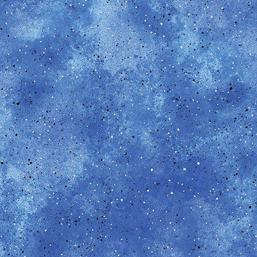New Hue Metallic Turq. Blue