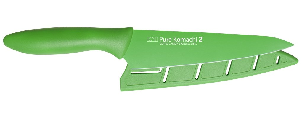 Pure Komachi 2 Utility Knife 6in