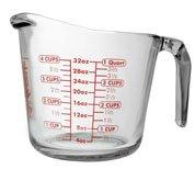 Anchor Hocking measuring cup 32oz