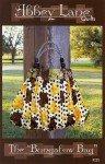 Bungalow Bag Pattern