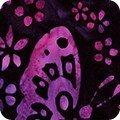 Butterfly Blooms Purple