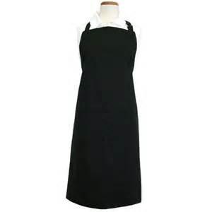 Ritz Royale apron black