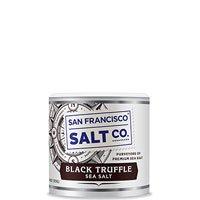 San Francisco Salt Co. Black Truffle Sea Salt