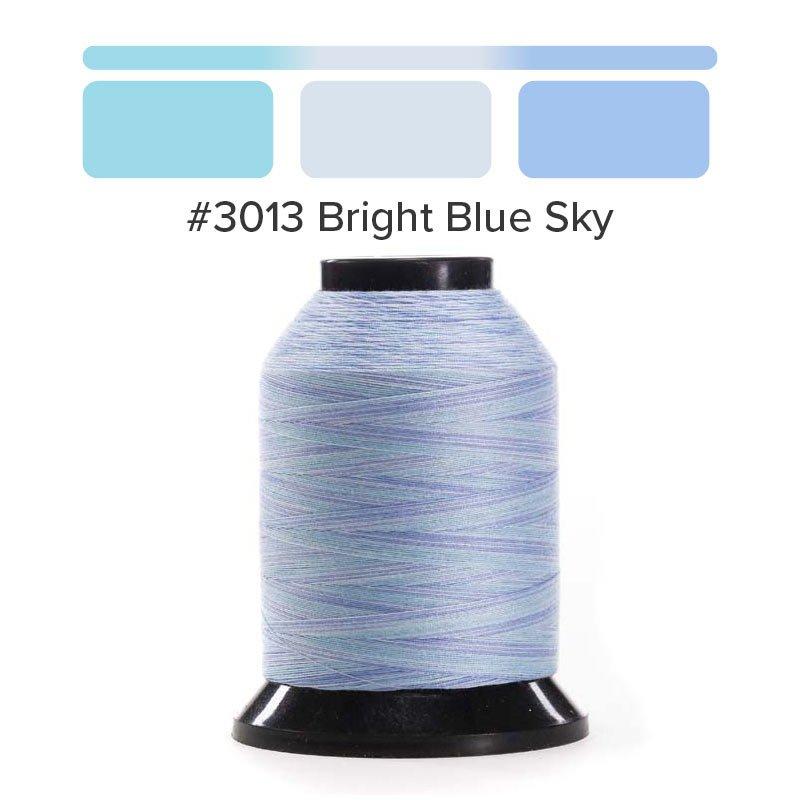Finesse-3013 Bright Blue Sky