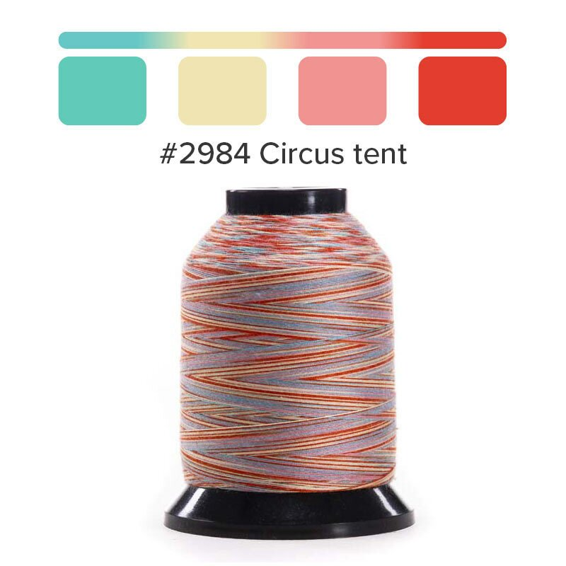 Finesse-2984 Circus Tent