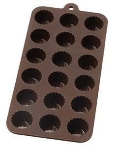 Mrs. Anderson's silicone cordial cup mold