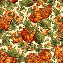 Abundance Cream Harvest Medley