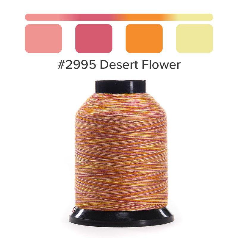 Finesse-2995 Desert Flower