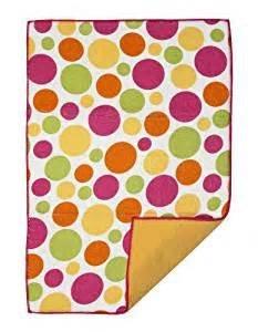 Ritz Reversible Drying Mat dot warm