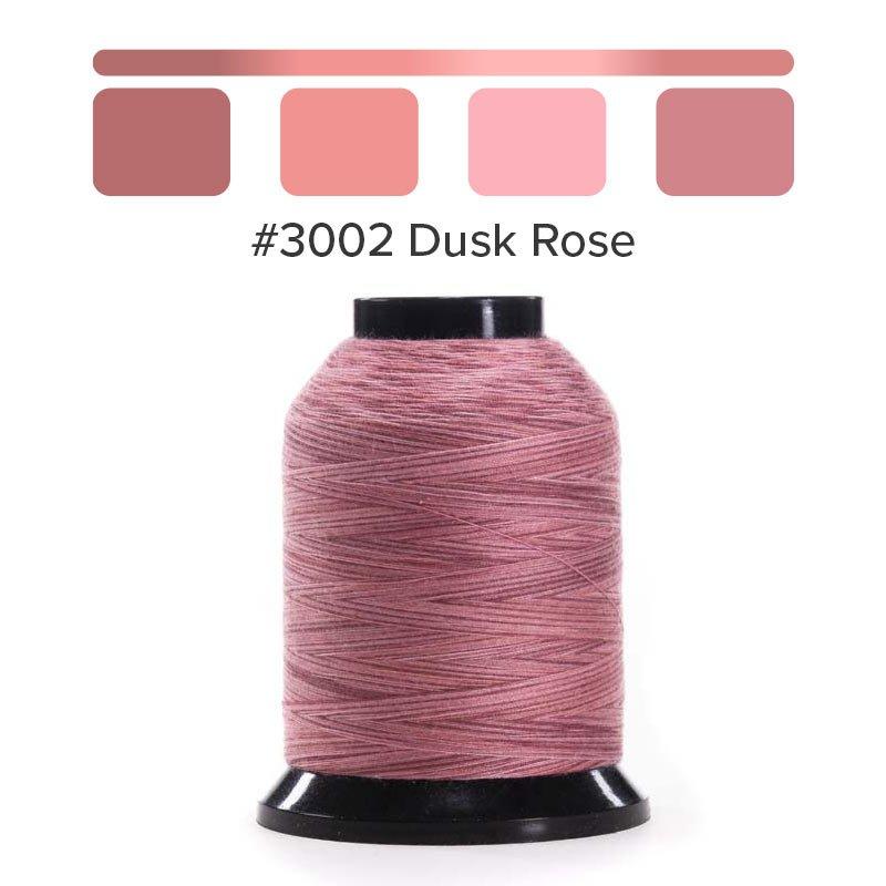 Finesse-3002 Dusk Rose