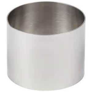 Round Food-Ring 3.5in