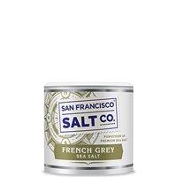 San Francisco Salt Co. French Grey Sea Salt