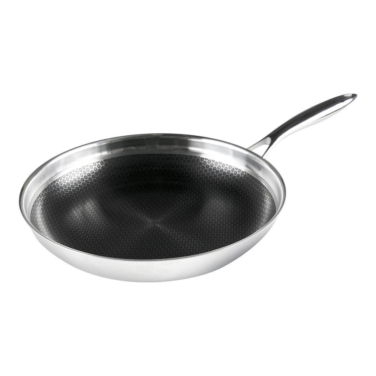 Black Cube fry pan 12 1/2