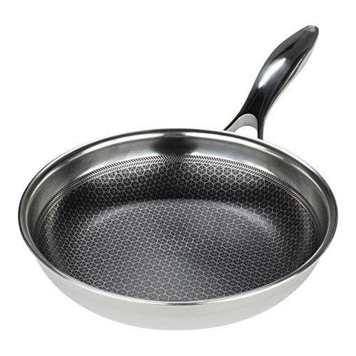 Black Cube fry pan 8
