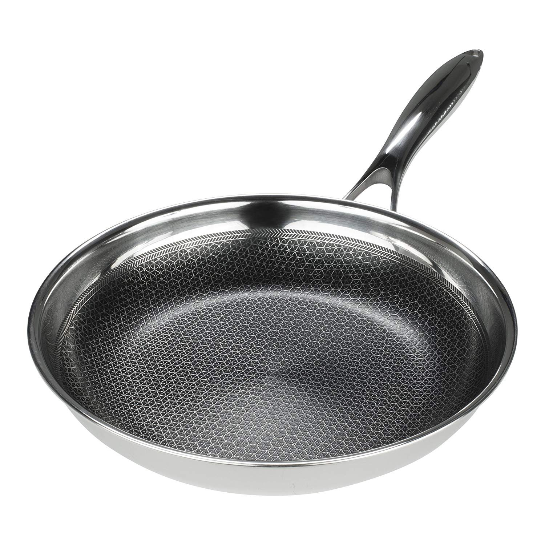 Black Cube fry pan 9 1/2