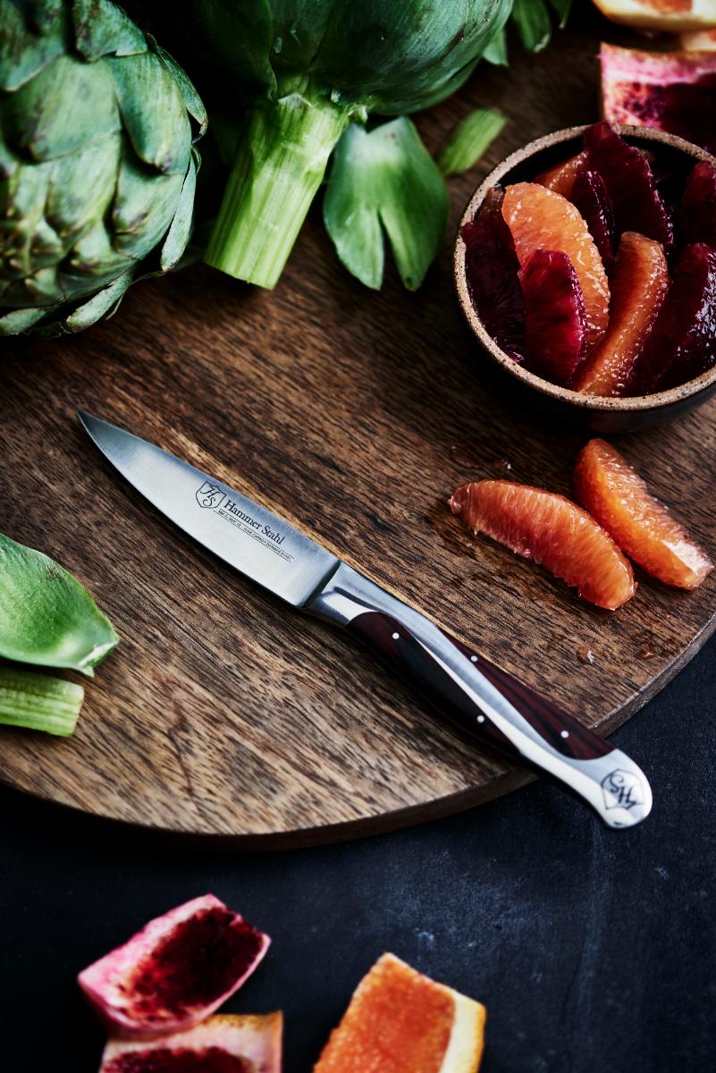 Hammer Stahl 3.5in Paring Knife
