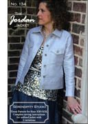 Jordan Jacket  Pattern