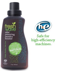 Freshwave Odor removing laundry booster