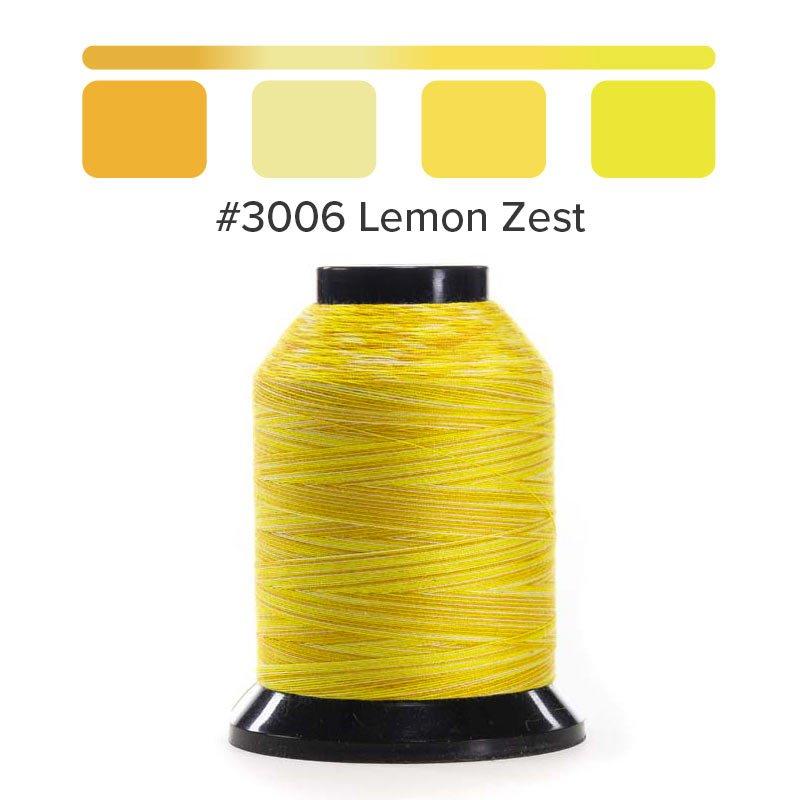 Finesse-3006 Lemon Zest