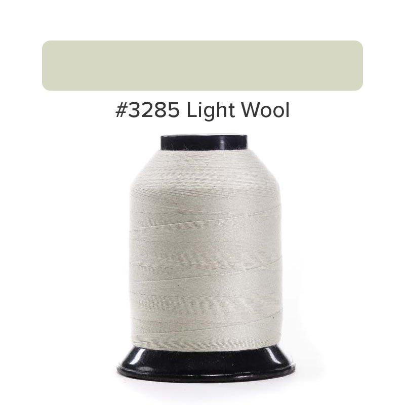 Finesse-3285 Light Wool