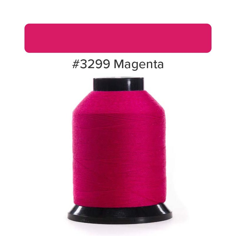 Finesse-3299 Magenta