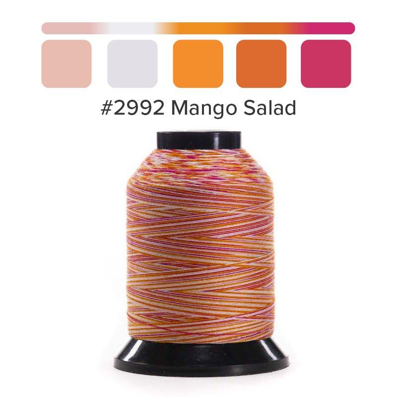 Finesse-2992 Mango Salad