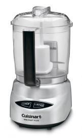 Cuisinart Mini-Prep Plus Processor 4 Cup