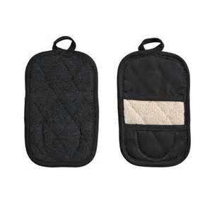 Ritz Mitz pocket mitts black