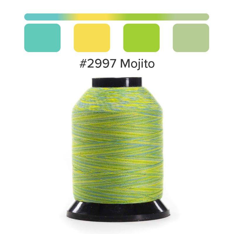 Finesse-2997 Mojito