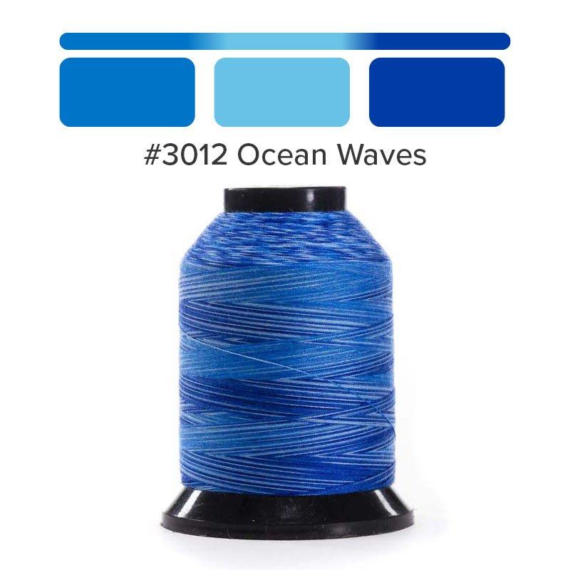 Finesse-3012 Ocean Waves
